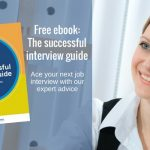 Successful job interviews: free ebook