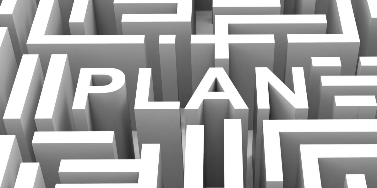 4 step career plan