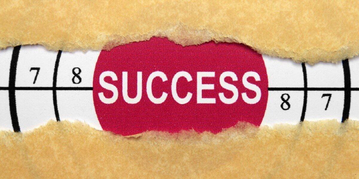 Successful job searching strategies