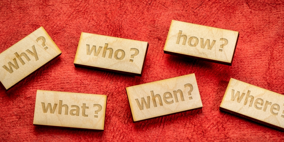 Questions to ask when networking