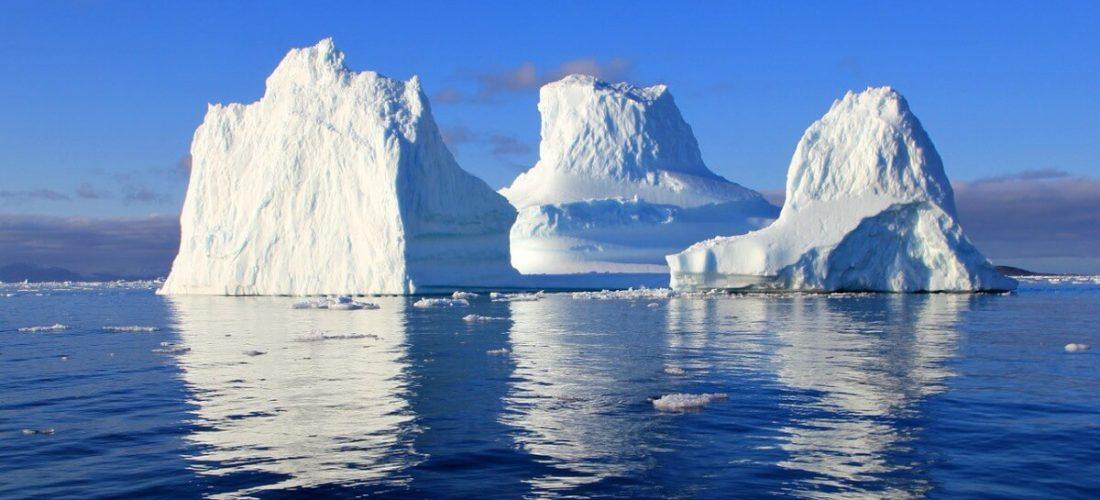 Icebergs demonstrate the hidden job market
