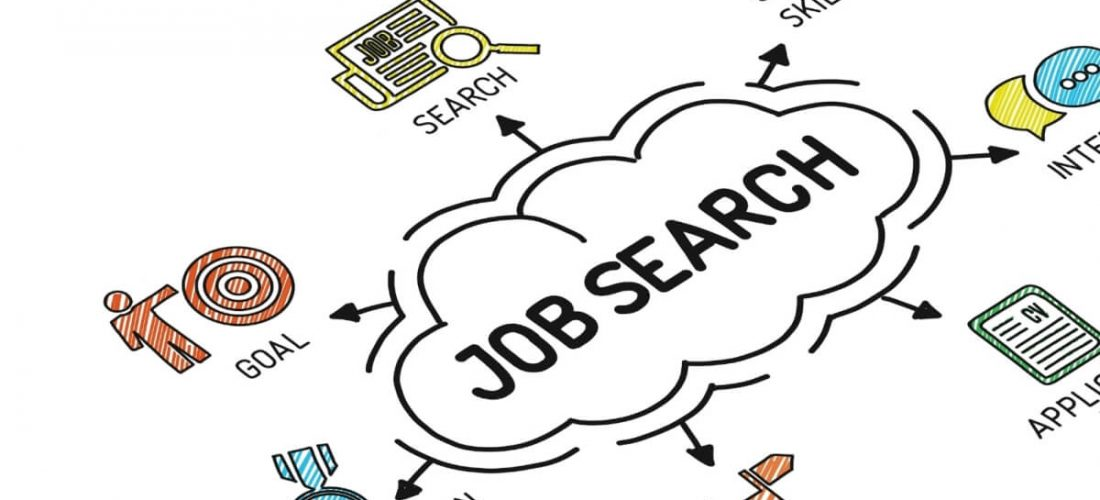 Easy job search tips