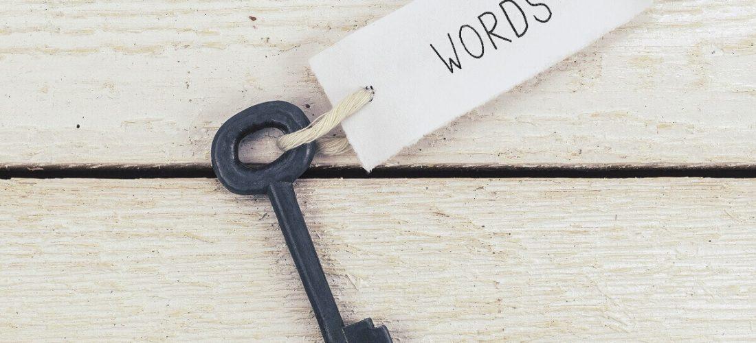 Use key words in resume