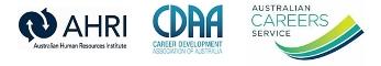 Affiliated accredited membership bodies logos