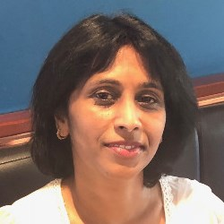 Reeta Dabydoyal is a Glide Outplacement Melbourne consultant and career coach