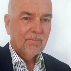Geoff Mitchell from Glide Outplacement Sydney