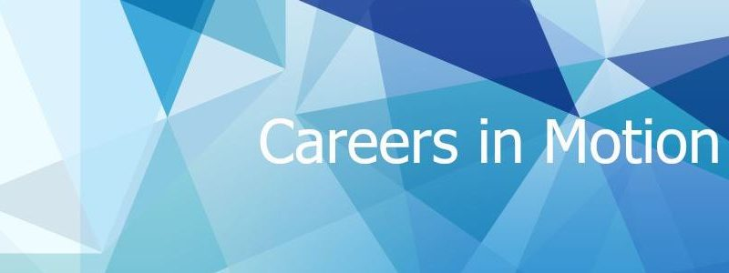 Careers in Motion outplacement course for career transition