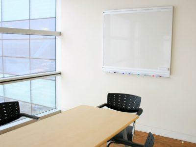 Room before redundancy notification meeting