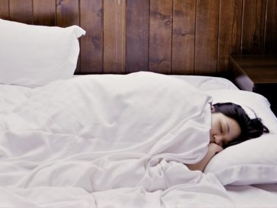 Will lack of sleep before job interview ruin you chances?